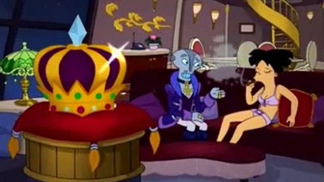 Futurama Season 6 Episode 10 The Prisoner Of Benda