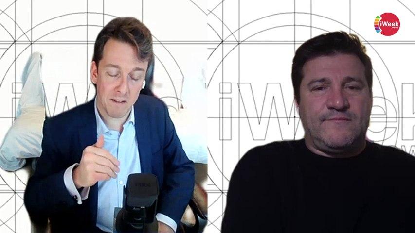 iWeek (la semaine Apple) 20 : quels enjeux pour Apple en 2021 ?