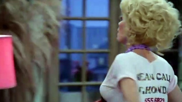 Laverne and Shirley Season 8 Episode 07 Death Row   Pt2