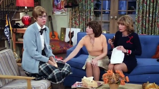 Laverne and Shirley Season 6 Episode 19 Out, Out, Damned Plout