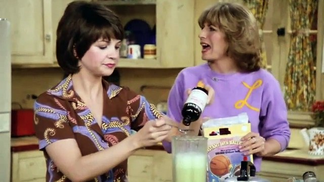 Laverne and Shirley Season 6 Episode 18 Fifth Anniversary