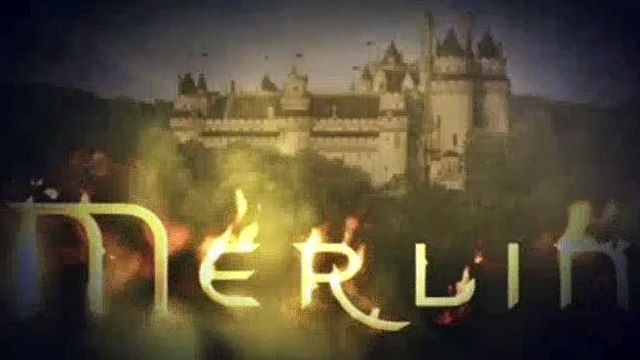 Merlin S05E05 The Disir