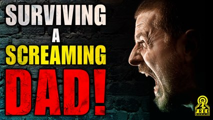Surviving a Screaming Dad! Freedomain Call In