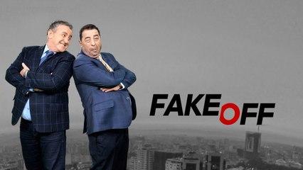 FAKE OFF - 30 Shtator 2020 - Show - Vizion Plus