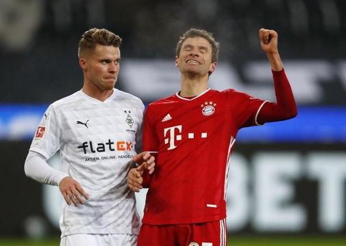 Bundesliga - Le monde à l'envers pour le Bayern !