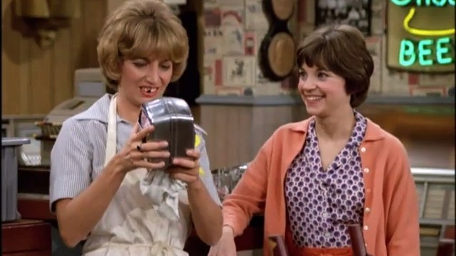 Laverne and Shirley Season 3 Episode 17 The Dentist