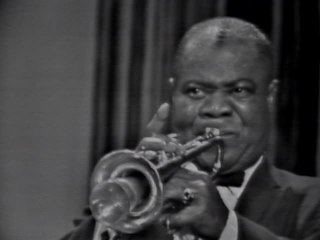 Louis Armstrong - (Up A) Lazy River