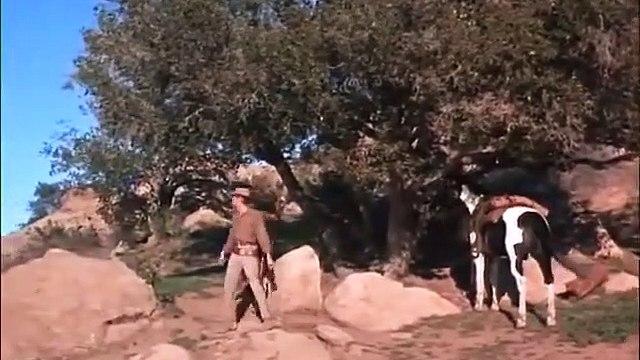 Bonanza Season 3 Episode 28 The Crucible