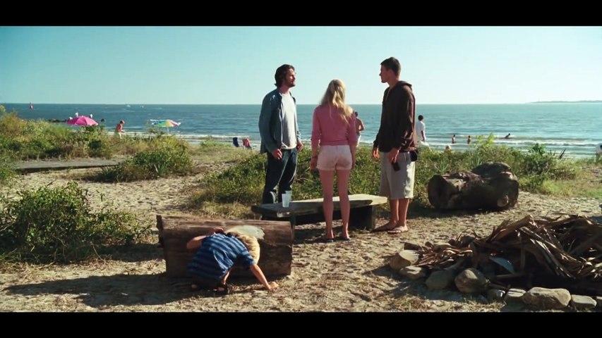 Dear John movie (2010) - Channing Tatum, Amanda Seyfried, Richard Jenkins