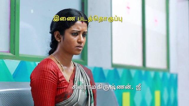 Barathi Kannamma 09-01-2021 Vijay TV Serial