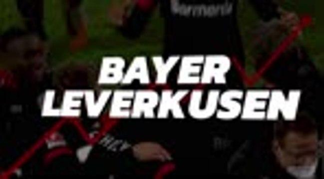 Leverkusen - Le Bayer, un candidat au titre ?