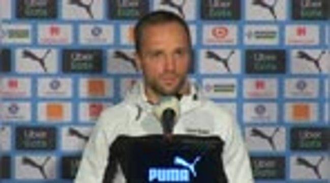"""19e j. - Germain : """"L'objectif est clair : être en Ligue des champions"""""""