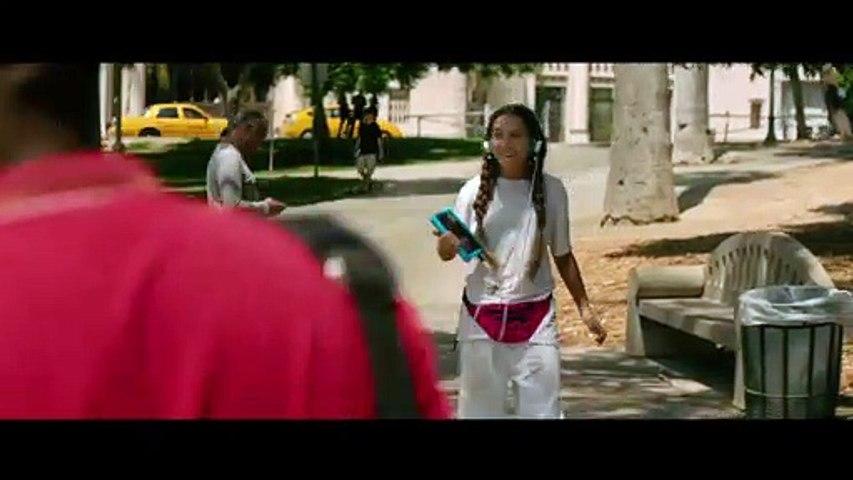 MUSIC Trailer (2021)