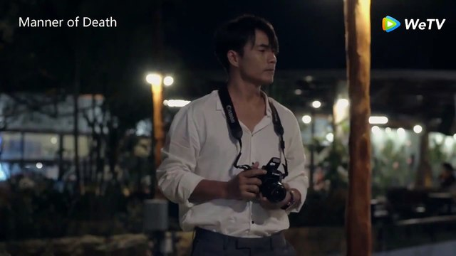 Manner of Death Ep 4 Eng Sub