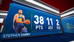 Nightly Notable: Stephen Curry | Jan. 8