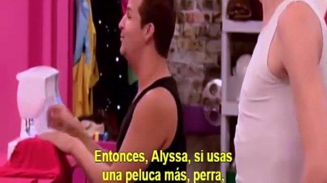 RuPaul's.Drag.Race S05E09 (Subtitulado Español)
