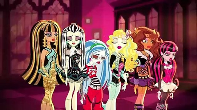 Unearthed Day | Volume 3 | Monster High