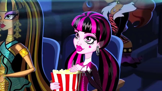 Unlife to Live | Volume 3 | Monster High