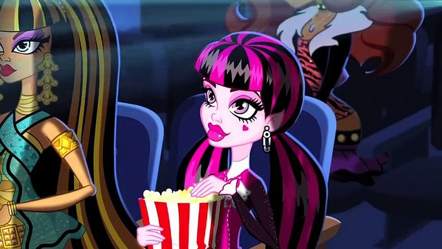 Ghosts with Dirty Faces | Volume 3 | Monster High