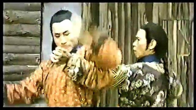 Wu Tang Collection - Iron Monkey - ENGLISH Subtitled part 2/2