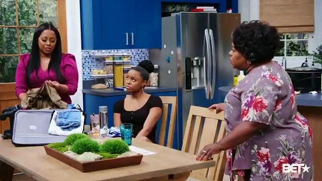 Tyler Perrys House Payne S09E24 Ya' Hearrrd Me (Jan 7, 2021)