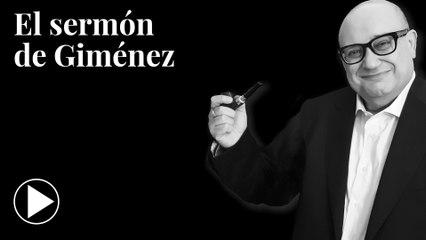 Montero y la Cañada Real | El sermón de Giménez