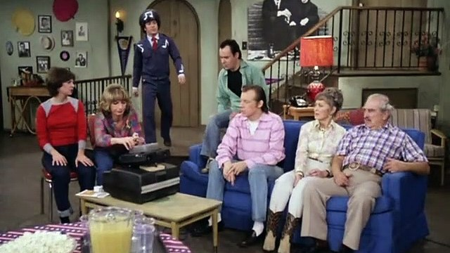 Laverne and Shirley Season 6 Episode 14 But Seriously Folks