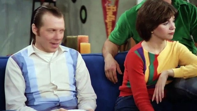 Laverne and Shirley Season 6 Episode 12 To Tell the Truth