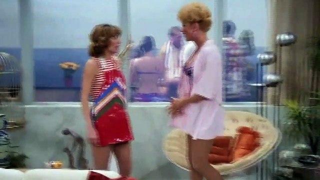 Laverne and Shirley Season 6 Episode 11 Malibu Mansion