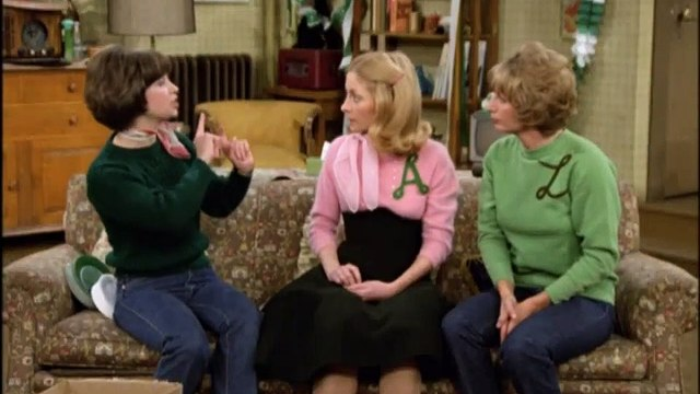Laverne and Shirley Season 3 Episode 15 The Slow Child