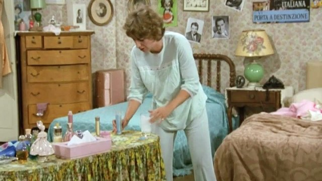 Laverne and Shirley Season 2 Episode 06 Look Before You Leep