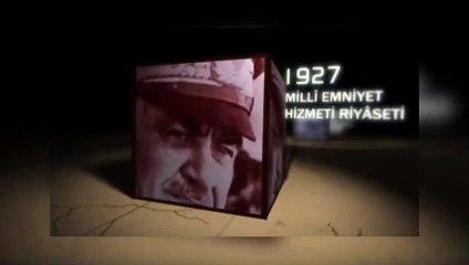 Milli İstihbarat Teşkilatı'nın Tarihi   Türklerde İstihbarat Faaliyetleri