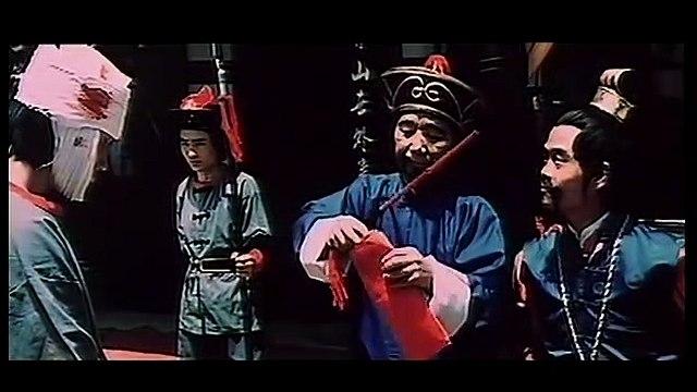 Wu Tang Collection - Mantis Dans Les griffes Du Faucon (Mantis Under Falcon Claws) part 1/2