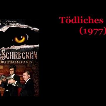 Sanfter Schrecken-Tödliches Blau (1977)