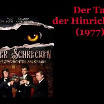 Sanfter Schrecken-Der Tag der Hinrichtung (1977)