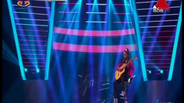 The Voice Sri Lanka 10-01-2021 Part 1
