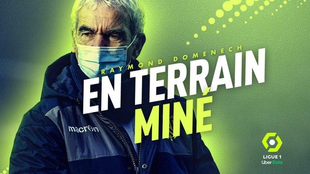 Raymond Domenech en terrain miné