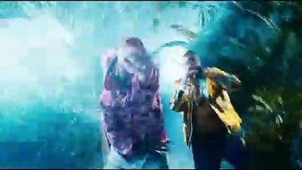 DJ Khaled - Shining ft. Chris Brown, Drake, French Montana (Official Video)