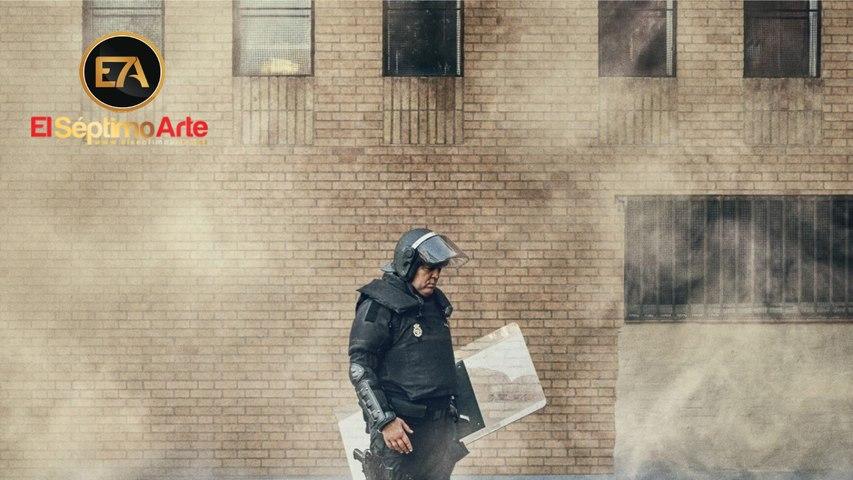 Antidisturbios (Movistar) - Making Of Extendido (HD)