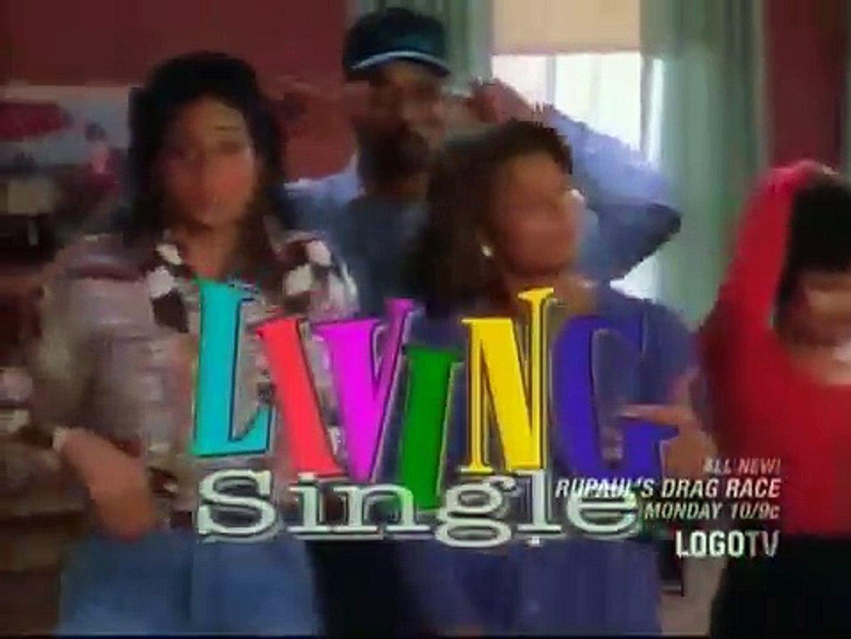 Living Single - Se3 - Ep22 - Woman to Woman