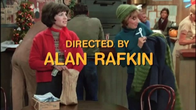 Laverne and Shirley Season 3 Episode 12 New Years Eve   1960
