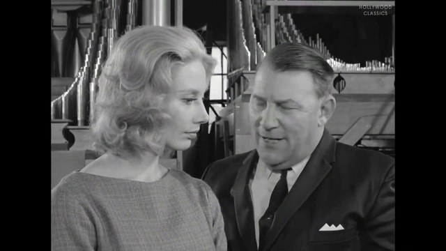 Carnival of Souls (1962) | Full Movie | Candace Hilligoss, Frances Feist, Sidney Berger part 1/2