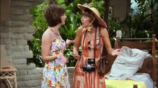 Laverne and Shirley Season 5 Episode 13 Not Quite South of the Border