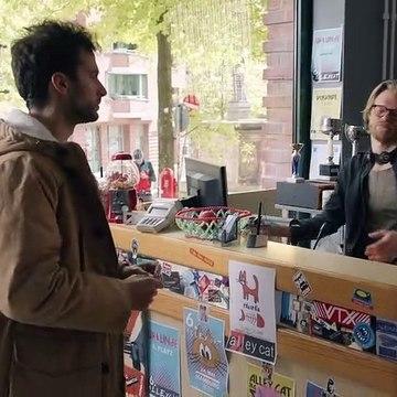 SOKO Hamburg: Fahrradflitzer   Folge 2/Staffel 3