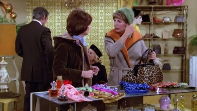 Laverne and Shirley Season 2 Episode 11 Guilty Until Proven Not Innocent