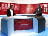 7 Minutes Chrono avec Bernard Laget - 7 Mn Chrono - TL7, Télévision loire 7