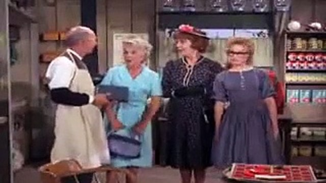 Petticoat Junction Season 03 Episode 4