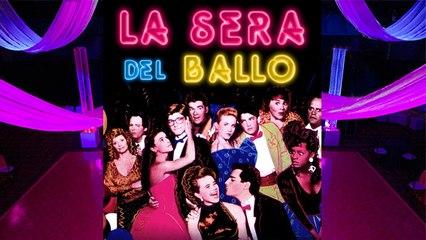 LA SERA DEL BALLO (1988) Film Completo