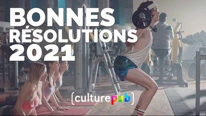 Compilation Culture Pub - Les Bonnes Résolutions 2021