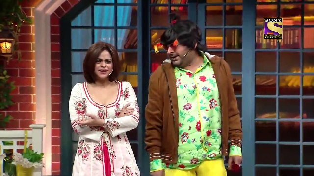 The Kapil Sharma Show | Season 02  Episode 05 | 12th January 2019 | Sony TV